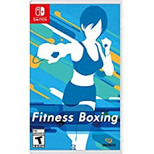 Fitness Boxing - [Nintendo Switch]