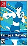 Fitness Boxing -  Bild