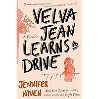 Velva Jean Learns to Drive: Book 1 in the Velva Jean series