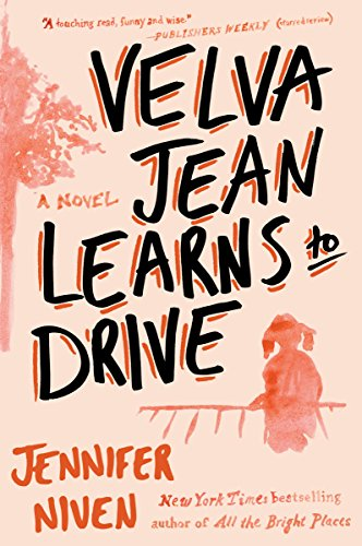 Velva Jean Learns to Drive: Book 1 in the Velva Jean series (English Edition)