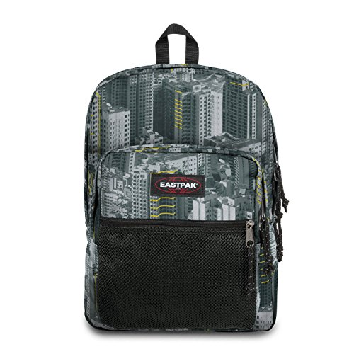 Backpack Eastpak Pinnacle Urban Yellow 63T