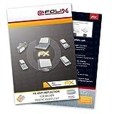 AtFoliX FX-Antireflex, Becker Traffic Assist Z107