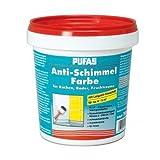 PUFAS Anti-Schimmelfarbe 0,75 Liter