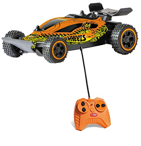 Mondo- Hot Wheels Buggy Coche (63446)