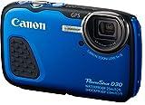 Canon Powershot D30 Appareils Photo Numériques 12.8 Mpix Zoom Optique 5 x