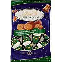 Lindt–Hojas Crocante Chocolate–90g