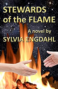 Book cover image for Stewards of the Flame