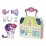 Hasbro B5390 - My Little Pony - Freundschaft ist Magie - Rarity's Spielhäuschen-Set [UK Import]