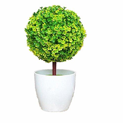 yocome-kunstliche-gefalschte-faux-mini-plastic-green-topfpflanzen-topiary-ball-straucher-mit-weissen