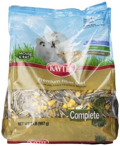 kaytee-complete-mouse-rat-premium-fiber-diet-natural-vitamins-minerals-2lbs