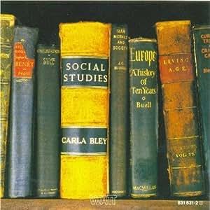 Carla Bley Social Studies