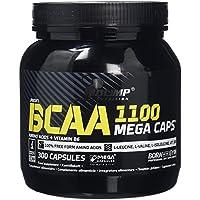 Preisvergleich für Olimp BCAA Mega Caps Amino Tabs Aminosäuren 1100, 300 Kapseln