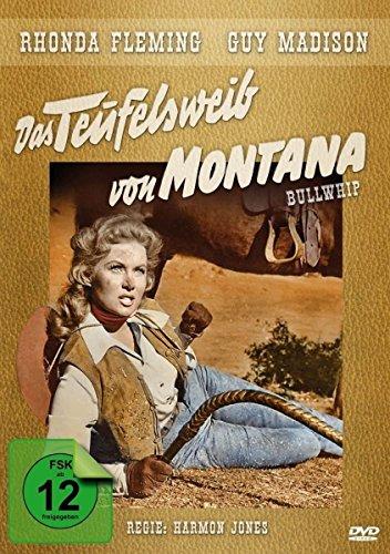 Das Teufelsweib von Montana - fi...