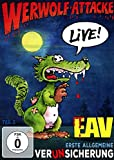 EAV Werwolf-Attacke! Live! kostenlos online stream