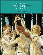 Comment regarder un tableau de Françoise Barbe-Gall
