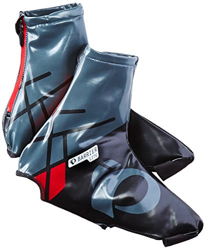 Pearl Izumi Ride Pro Barrier Lite Shoe Cover xl Schwarz