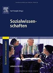 Altenpflege konkret - Sozialwissenschaften von Stanjek, Karl (2005) Gebundene Ausgabe