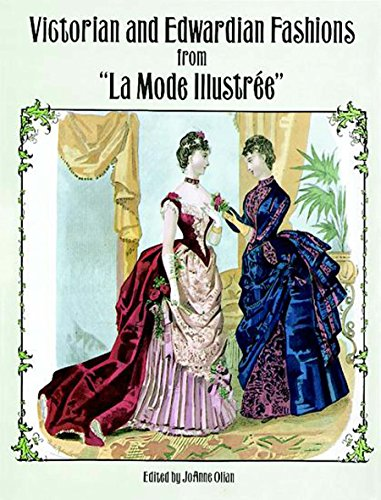 Kostüm Mode 1970 - Victorian and Edwardian Fashions from