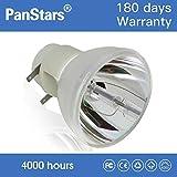 Lampe pour vidéoprojecteur P-VIP 180/0.8 E20.8, P-VIP 190/0.8 E20.8, P-VIP 200/0.8, P-VIP 220/0.8, P-VIP 230/0.8 E20.8, P-VIP 240/0.8 E20.8 pour Acer, Optoma, BenQ, Viewsonic, LG, Infocus