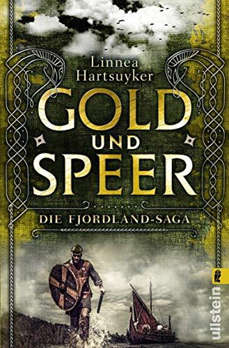 Gold und Speer: Roman (Die Fjordland-Saga 3) -