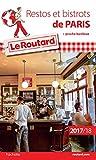Guide du Routard Restos et Bistrots de P...