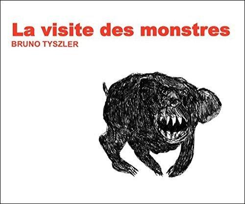 La Visite Des Monstres [Pdf/ePub] eBook