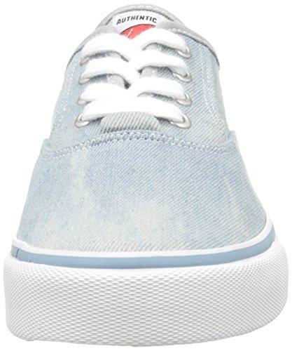 Kaporal Valens, Sneakers Basses homme Bleu (Bleu Denim)