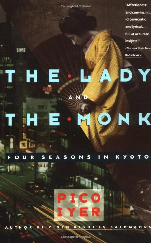 Lady And The Monk (Vintage Departures)