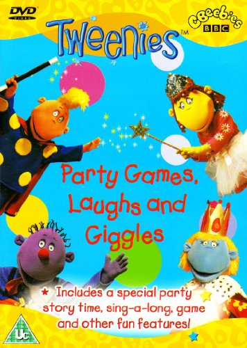 Party Games, Laughs And Giggles