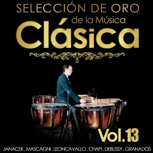 Concierto para Violín y Orquesta: Allegro