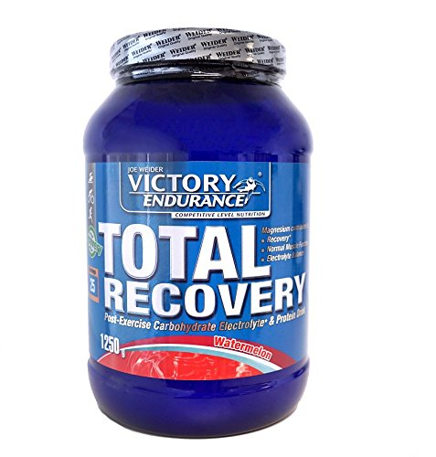 Weider Victory Endurance Total Recovery Sandía 1250 gr