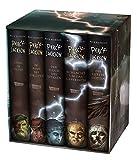 Percy-Jackson-Schuber (Percy Jackson )