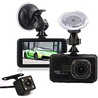 3.0schermo LCD auto dashcamera Video Registratore DVR