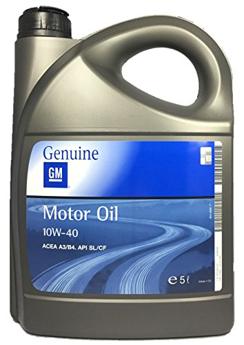 genuine-gm-opel-motor-oil-10w-40-5l