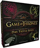 Fantasy Flight Games FFGD0094 Game of Thrones: Das Trivia Spiel