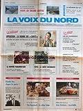 VOIX DU NORD (LA) [No 13925] du 04/04/1989 - OPPOSITION - LA FRONDE DES CADETS...