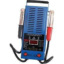 12V Digital Auto Batterietester Testgerät Ladesystem Werkstatt Kfz