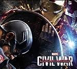 Marvel's Captain America: Civil War:...