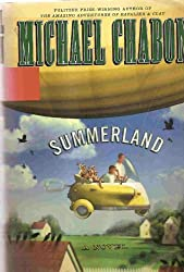 Summerland 1ST Edition