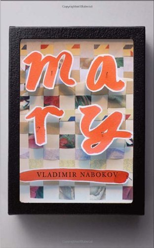 Mary by Vladimir Nabokov (1989-11-20)