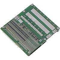 48V 30A 16Series Tarjeta de Protección de BMS Tarjeta de Protección con Equilibrio para Batería de Polímero de Litio LiFePO4