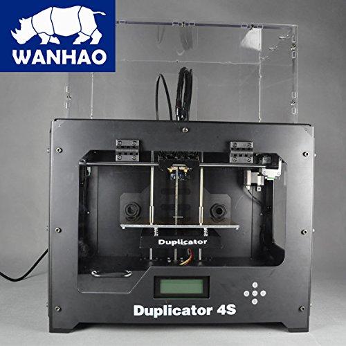 Wanhao – Duplicator 4S - 5