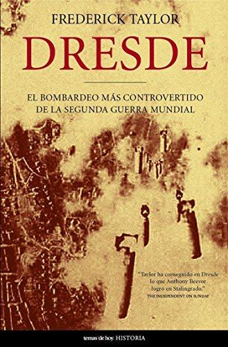 Descargar Libro Dresde (Historia) de Frederick Taylor