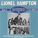 Lionel Hampton Masterpieces (Historical Recordings Jazz Masterpieces 10)