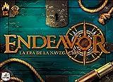 Maldito Games Endeavor: La era de la navegación