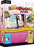 Avanquest Vollversion Serif Digital Scrapbook Artist deutsch