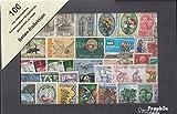 Italia 100 diversi Francobolli speciali e Large Format (Francobolli ) - Prophila Collection - amazon.it