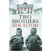 Two Brothers by Ben Elton (15-Aug-2013) Paperback