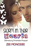 Storm In Their Hearts (The Daimsbury Chronicles Book 0)