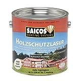 Saicos 0009701–Pittura per facciate 10Liter